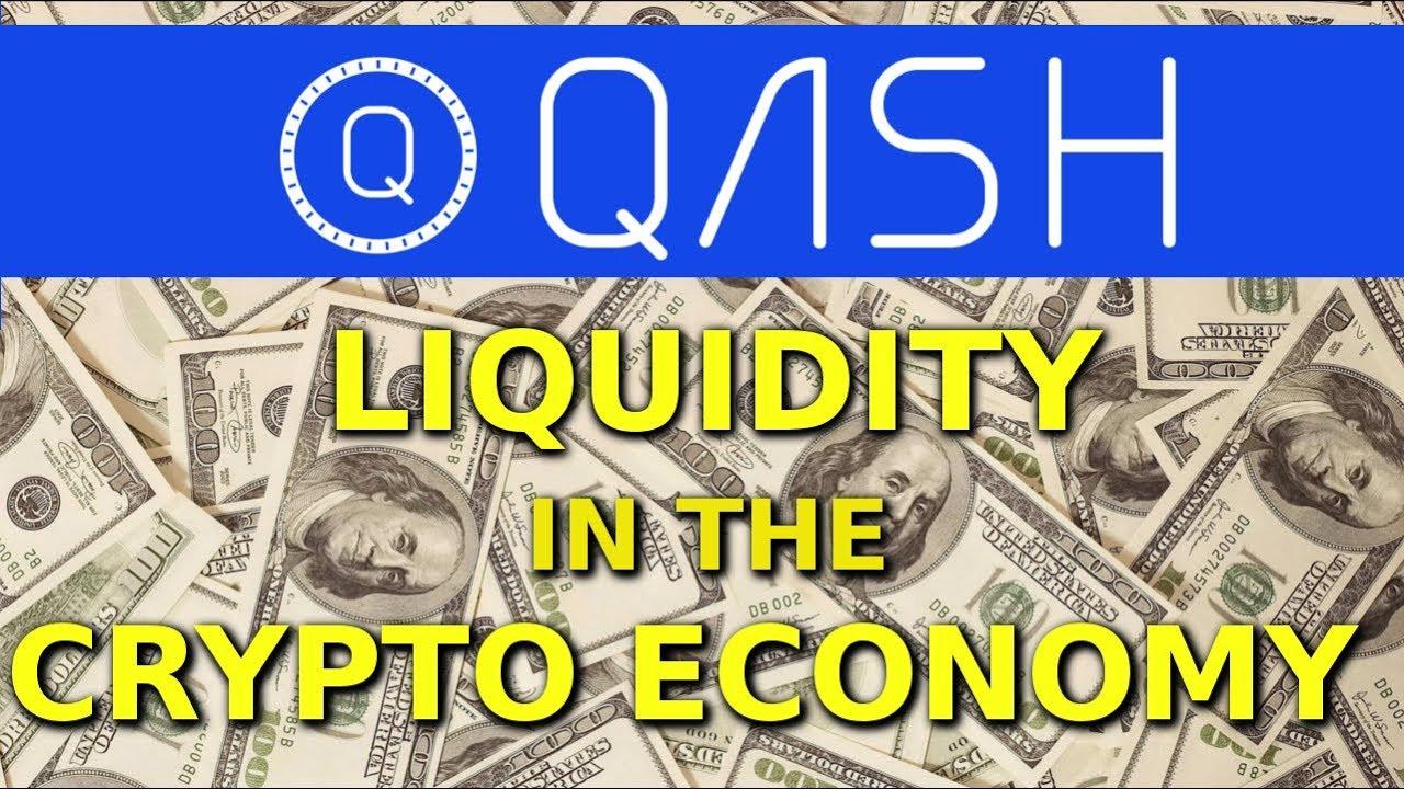 qash coin review