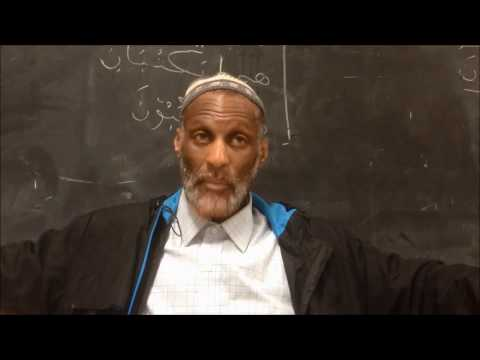 Sijo Abdul Alim - More martial arts thoughts