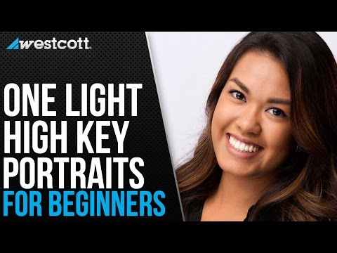 Off-Camera Flash Basics for Headshots