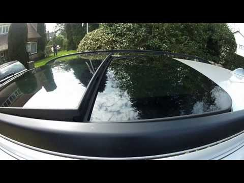 BMW Sunroof, Moonroof, Panoramic sunroof problems, Roof won't close FIX PART 1