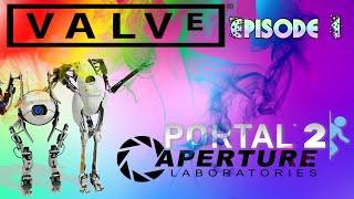 Portal 2 co-op Episode 1 - ft. Codman - Happy new year