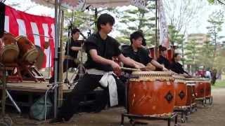 Popular Videos - Tsugaru-jamisen & Drum
