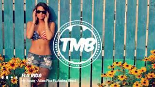 Adam Fine ft. Andrea Obeld - My house (Flo Rida Cover) | [TMB]
