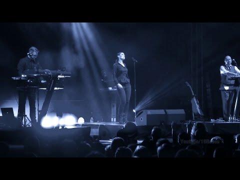 "Alison Moyet (Yazoo) -LIVE- ""Don't Go"" @Berlin Feb 18, 2015"