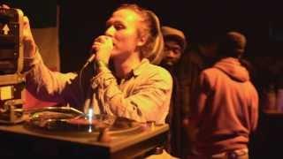 Marseille Dub Station #24 / Dub Livity sound system - Money money