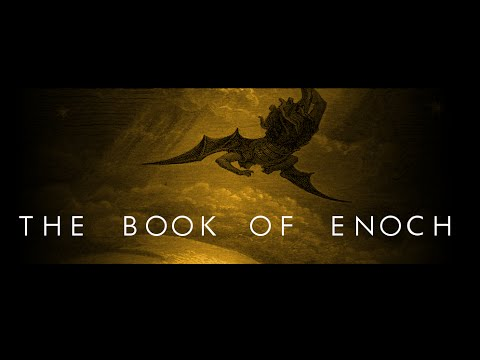 The Book of Enoch: Banned From the Bible - HD