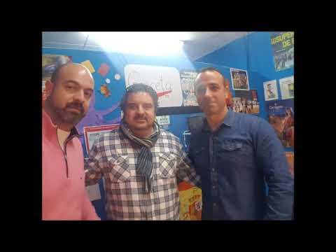 MALBEC en Onda Cartagena - Radio Gaceta TV 12-02-2018