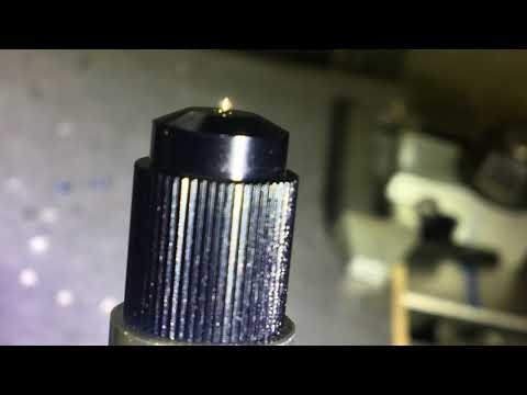 CNC Gasket cutting for a model engine