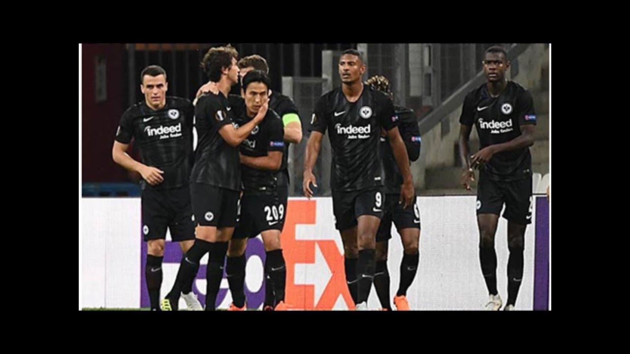 Bundesliga Eintracht Frankfurt Rb Leipzig Heute Live Im Tv Und