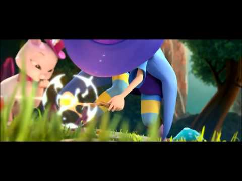 Bubble Witch Saga 2 Trailer