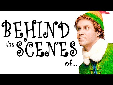 "Behind the Scenes of Elf - 20 ""Making of"" Facts You Need to See!"