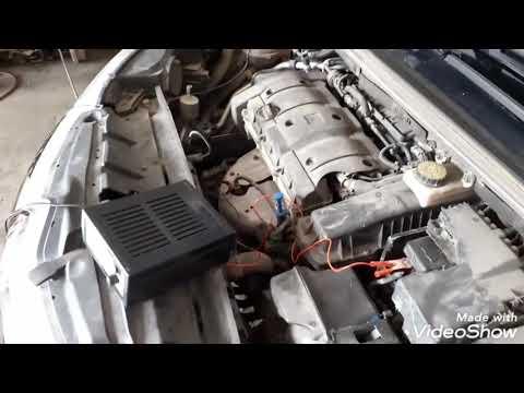 Чип-тюнинг Citroen C4 2013 год