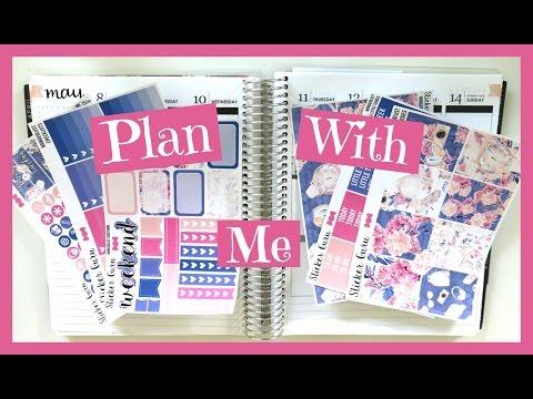 Plan With Me   StickerGuru Wanderlust Kit