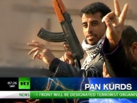 CrossTalk: Kurd State Soon?