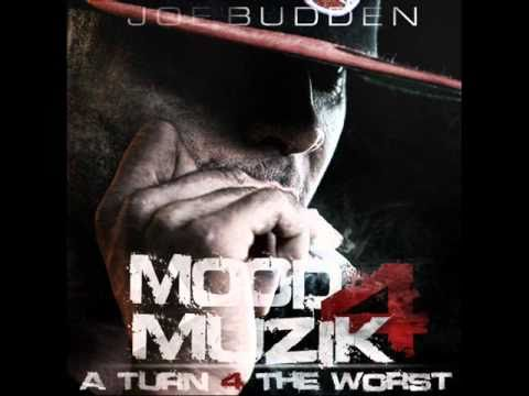 Joe Budden - Black Cloud