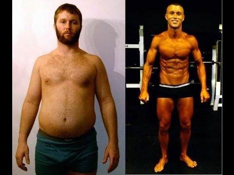 60 Inspirational Male Body Transformations