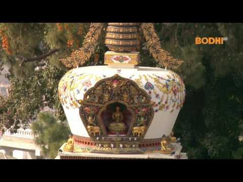 Pilgrimage Tour  kopan Monastery Ep - 1