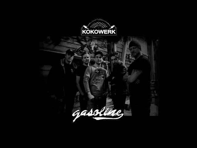 KOKOWERK - Gasoline (Music Video)