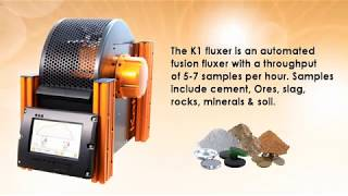 Сплавлення Katanax K1 Prime fluxer in action!