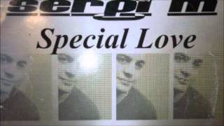 Sergi M - Special love (2002)
