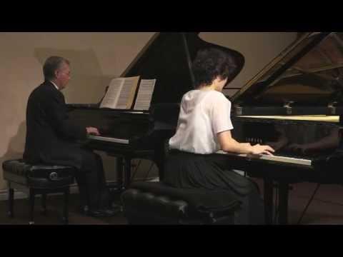 Rachmaninoff Piano Concerto No 3 ラフマニノフ ピアノ協奏曲 第3番