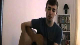 Michael Toner- Better Days (GOO GOO DOLLS Cover)