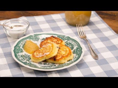 Schnelle Quarkkeulchen ohne Kartoffeln | Chefkoch.de