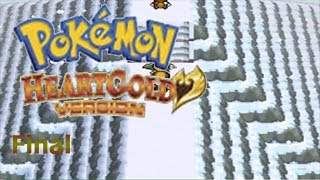 Una batalla legendaria/Pokemon Heart Gold Final