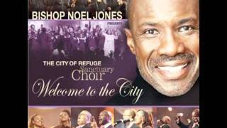 The City Of Refuge Sanctuary Choir-Not About Us