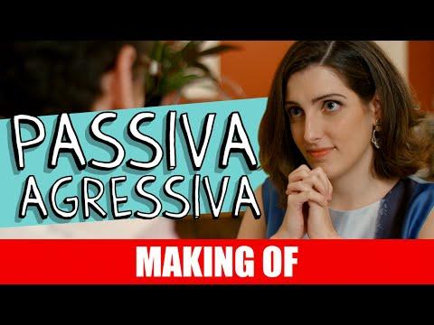 Making Of – Passiva Agressiva