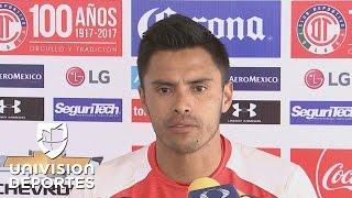 """Alfredo Talavera: """"Si a Pumas le dejamos espacios nos puede lastimar"""""""