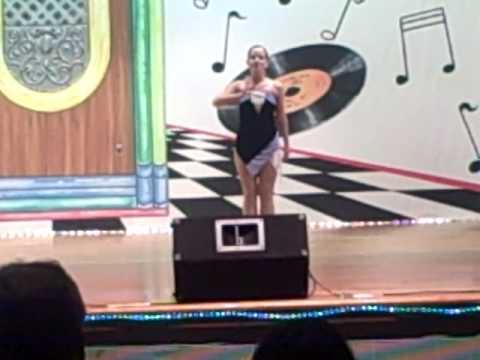 UTDS   2009 Anne Sr Solo