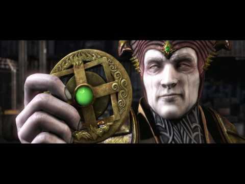 Mortal Kombat X ,Ps4 lets play #8