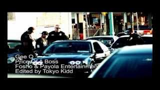 Gee Q - Price Of A Boss (Official Video HD)
