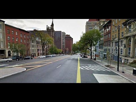 Travel ALBANY NEW YORK