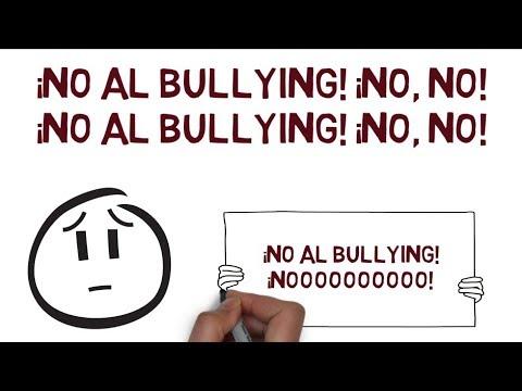 No Al Bullying Canción Contra El Acoso Escolar