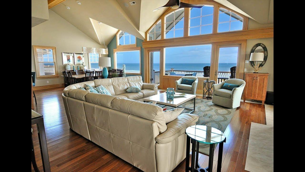 Good Day Sunshine Nc : Outer banks virtual vacation rental tour good day sun