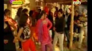 Captain Bhangre Da - Ravi Bal & Daljit Mattu - Music by Ravi Bal (UK)