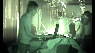 Istari Lasterfahrer Live At @ The Factory Gent - Mutate - 06-11-2004
