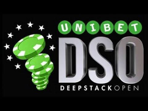 Deepstack
