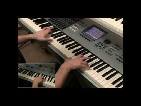Yanni - Marching Season (Full Piano Instrumental Cover)