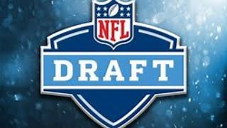 NFL Draft Rounds 4-7 LIVE STREAM!!!!