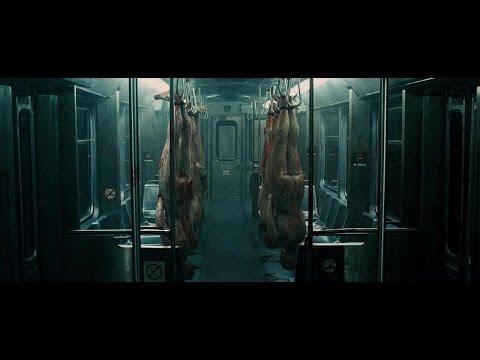 Трейлер к фильму Полуночный экспресс  Русский  2008