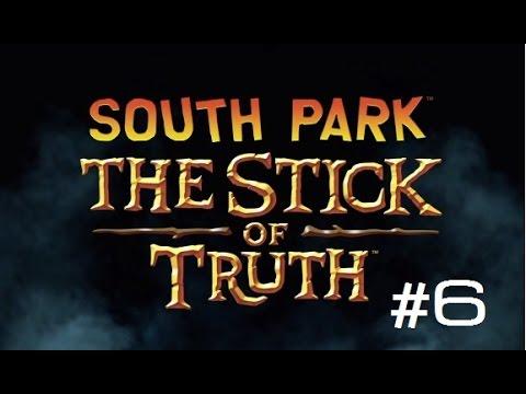 South Park: The Stick of Truth végigjátszás 6. rész (Magyar kommentárral) X360