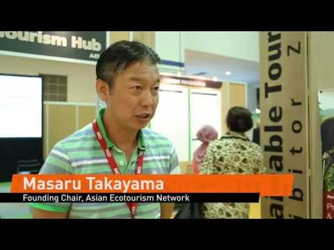 TravelRave 2015 - Day 5: ITB Asia 2015