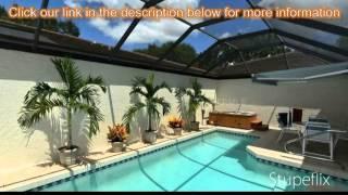 2-bed 2-bath Villa For Sale In Sarasota, Florida On Florida-magic.com