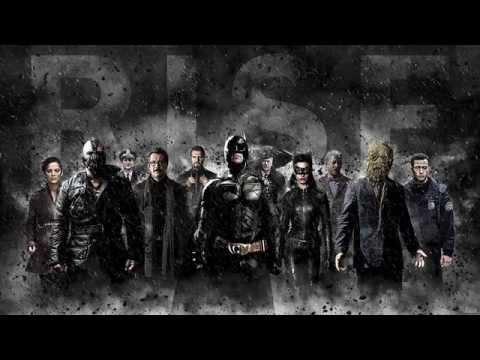 The Dark Knight Rises Background Score Soundtrack