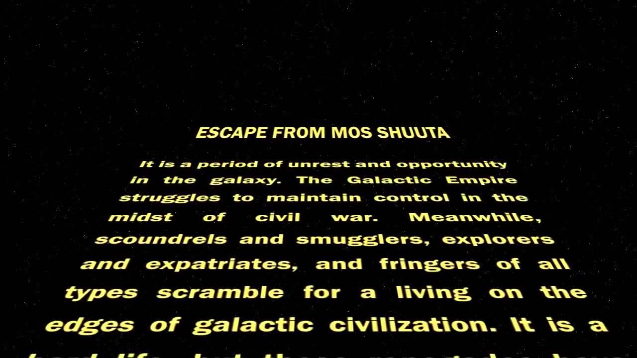 escape from mos shuuta pdf
