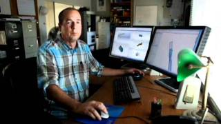 HSMWorks Customer - HP Customer Experience - AMP'D GEAR - HSMWorks(HSMWorks was excited to have one of our customers (and friends), AMP'D GEAR, profiled in a multimedia piece showcasing their use of SolidWorks and ..., 2012-01-07T15:40:28.000Z)