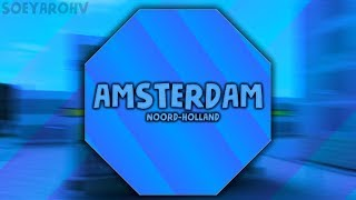 ROBLOX Amsterdam montage (Kind of)